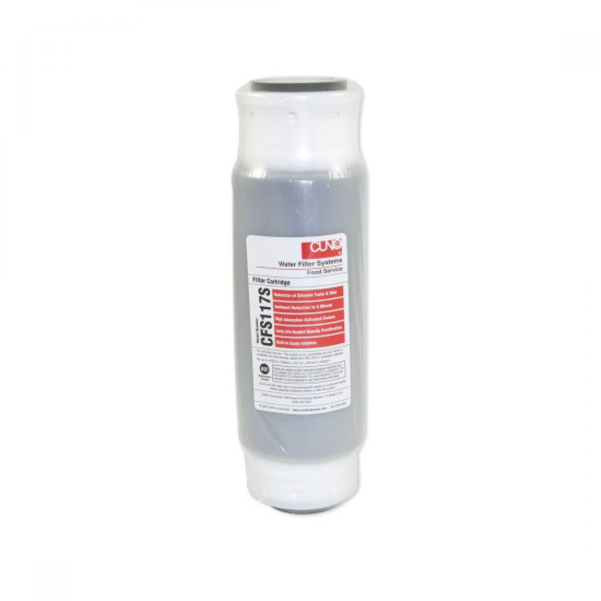 Cuno Water Filtration 75