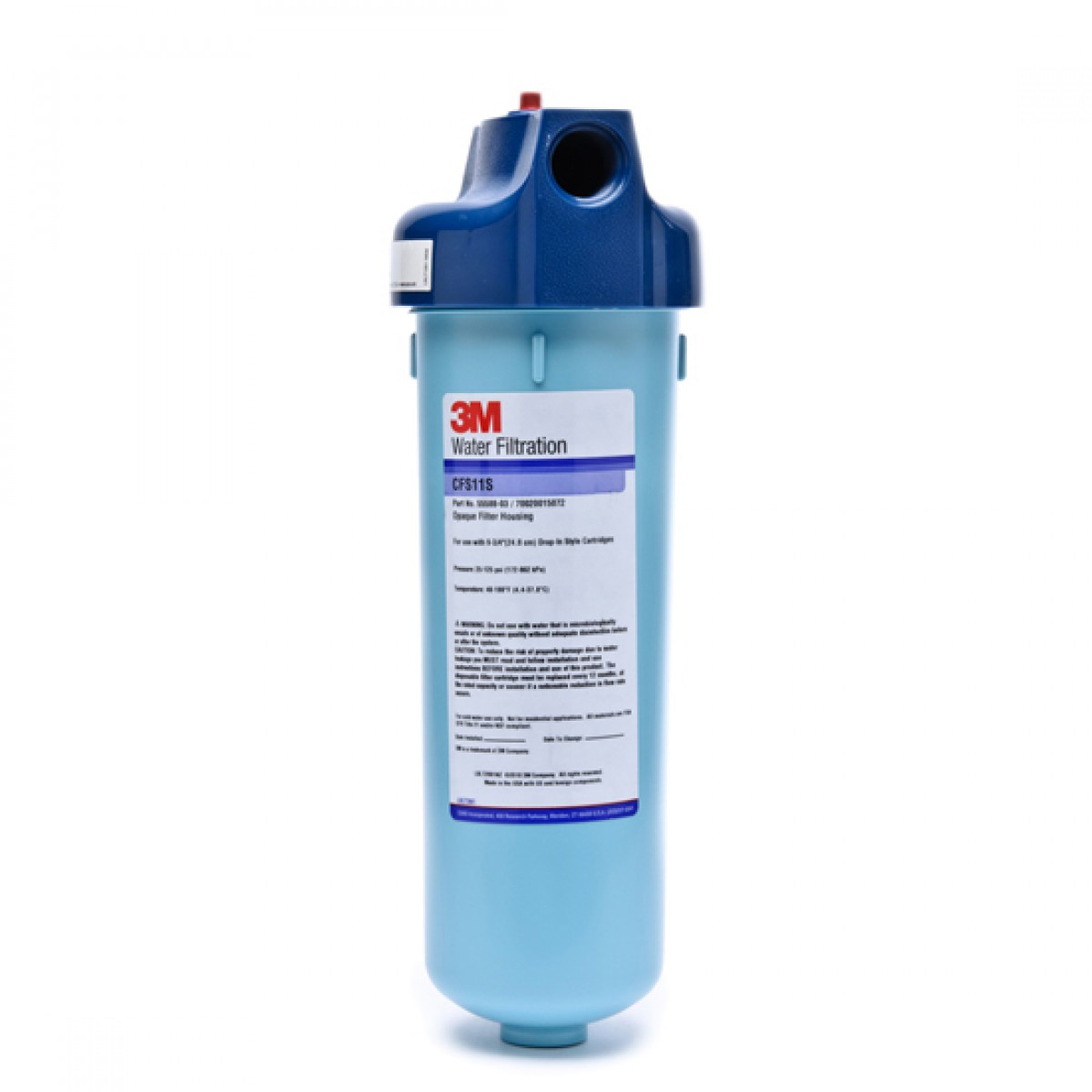Cuno Water Filtration 57