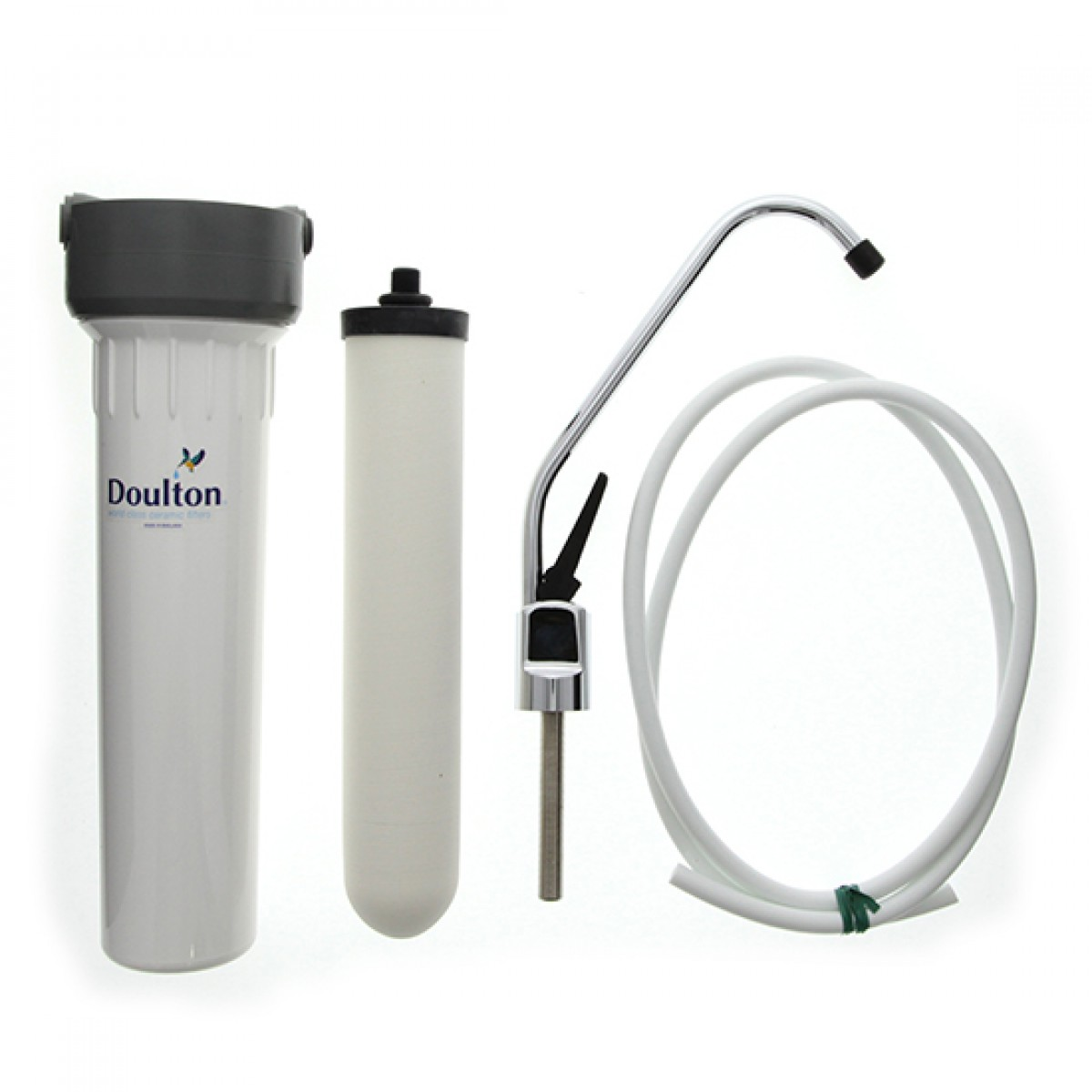 Doulton W9330958 Ultracarb Under Sink Filter System