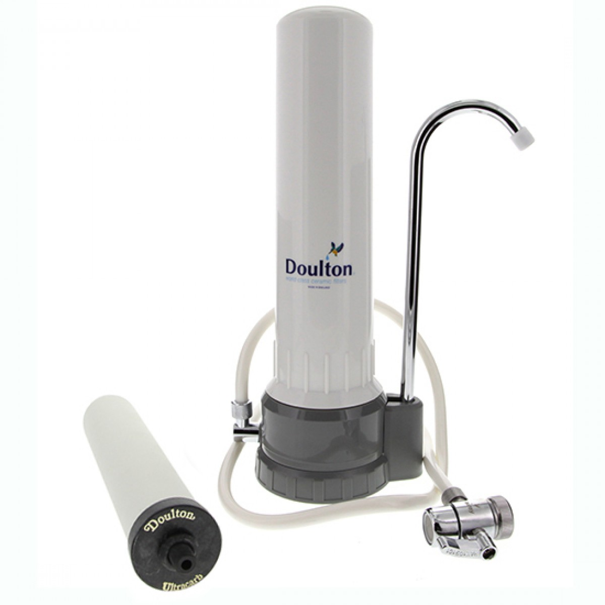 Doulton W9331032 Ultracarb Hcps Counter Top Water Filter