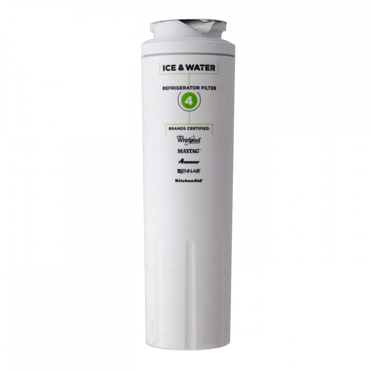 Everydrop Ice And Water Refrigerator Filter 4 By Whirlpool