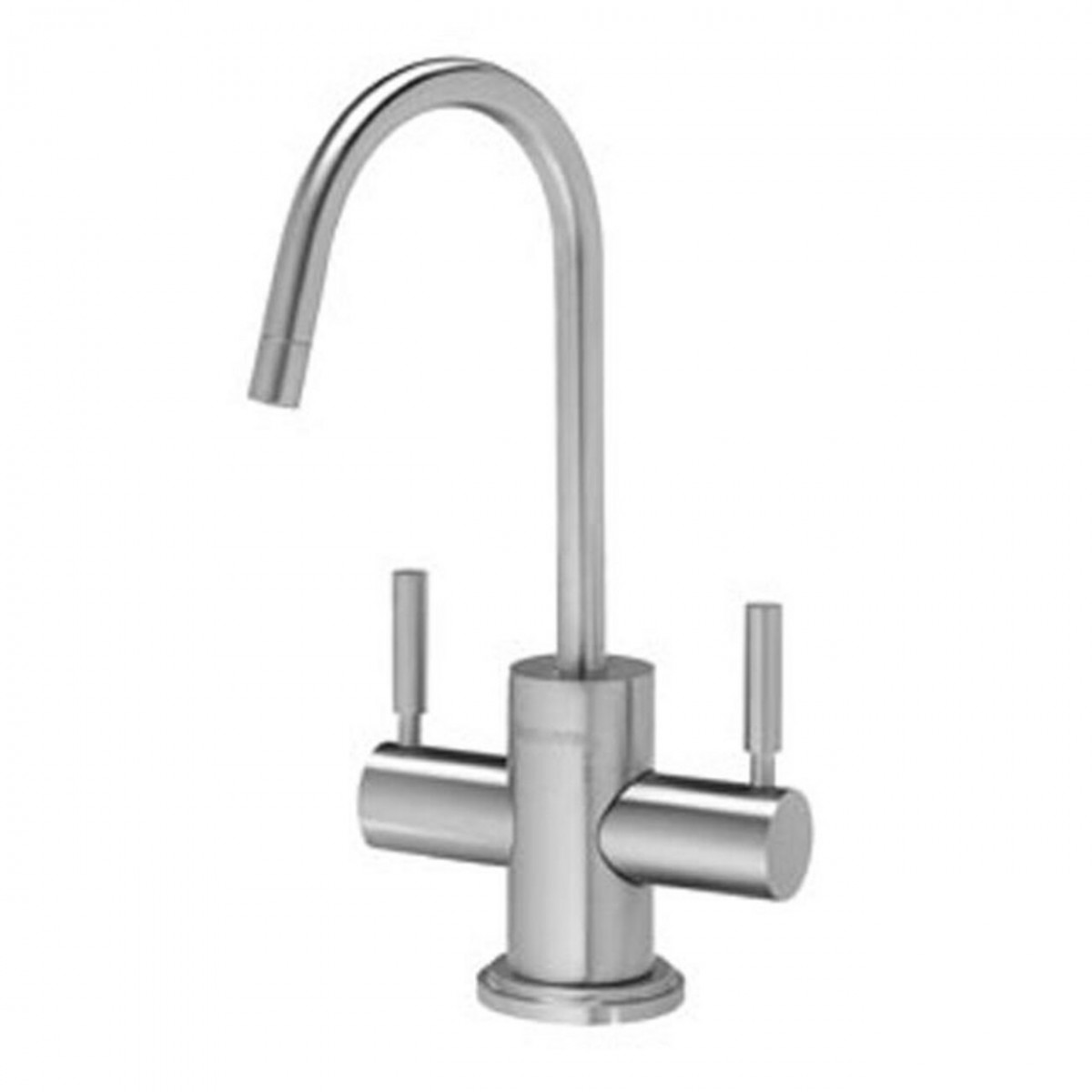 Everpure Helia Designer Drinking Water Faucet EV9000-87 (Brushed SS)