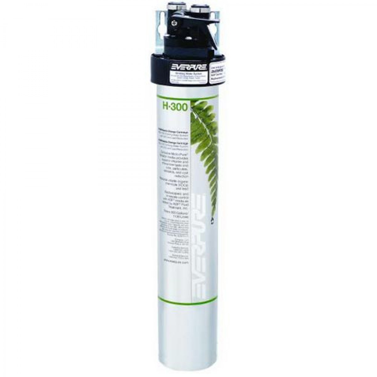 Everpure H 300 Water Filtration System Ev9270 70