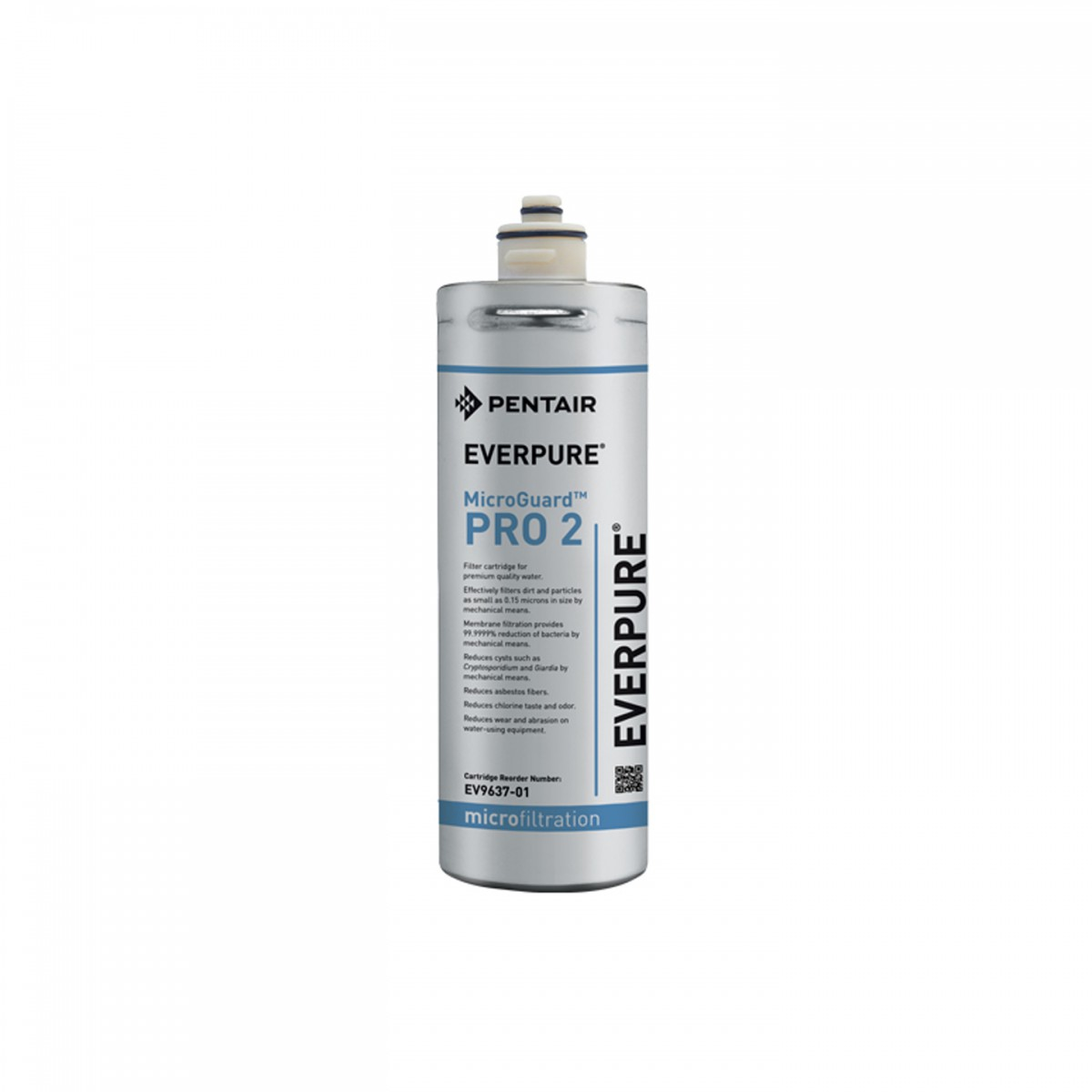 Everpure pbs 400 wet bar water filtration system ev927085 for Everpure pbs 400