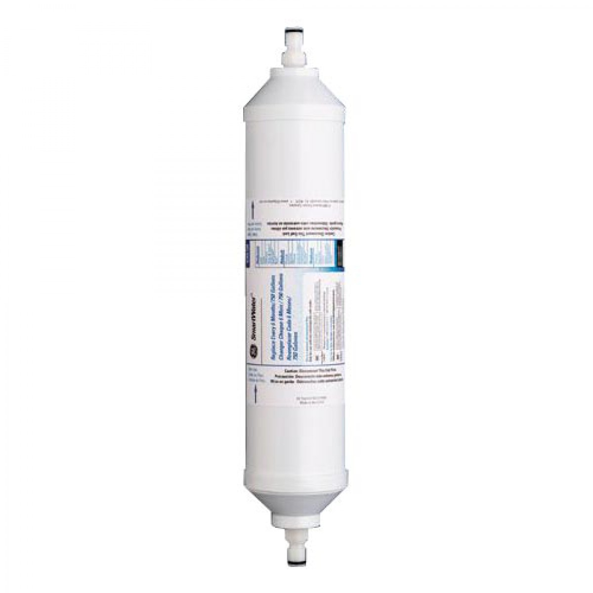 Ge Gxilqr Inline Water Filter Replacement 1 4 In Fpt