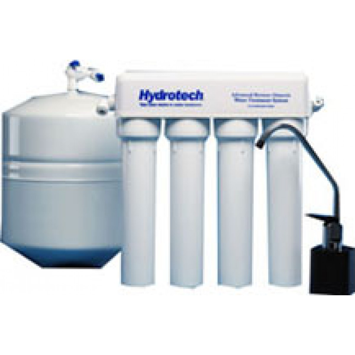 Hydrotech 12304 Series 1230 Faucet Smartap Ro System