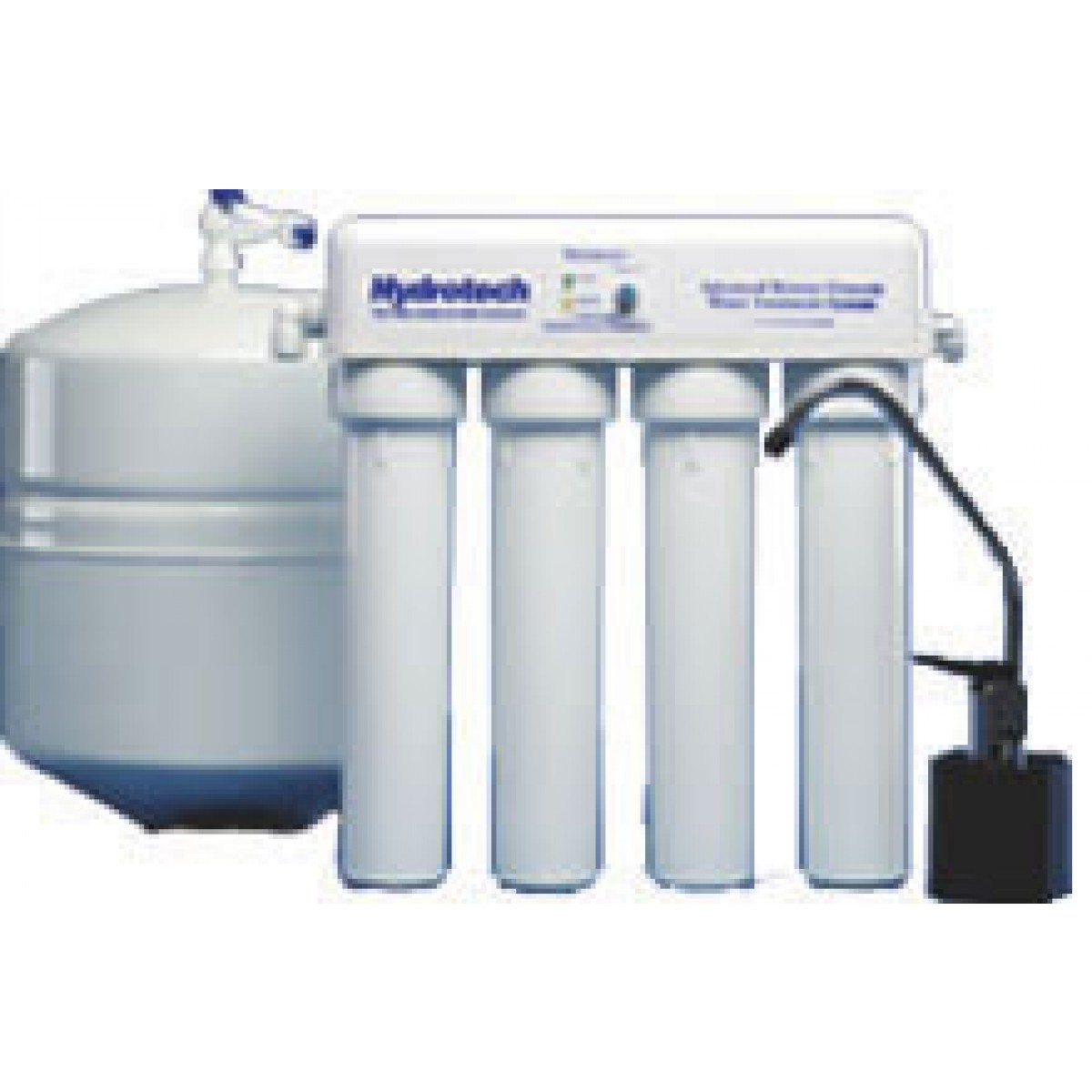 Hydrotech 12303 Series 1230 Pushbutton Smartap RO System