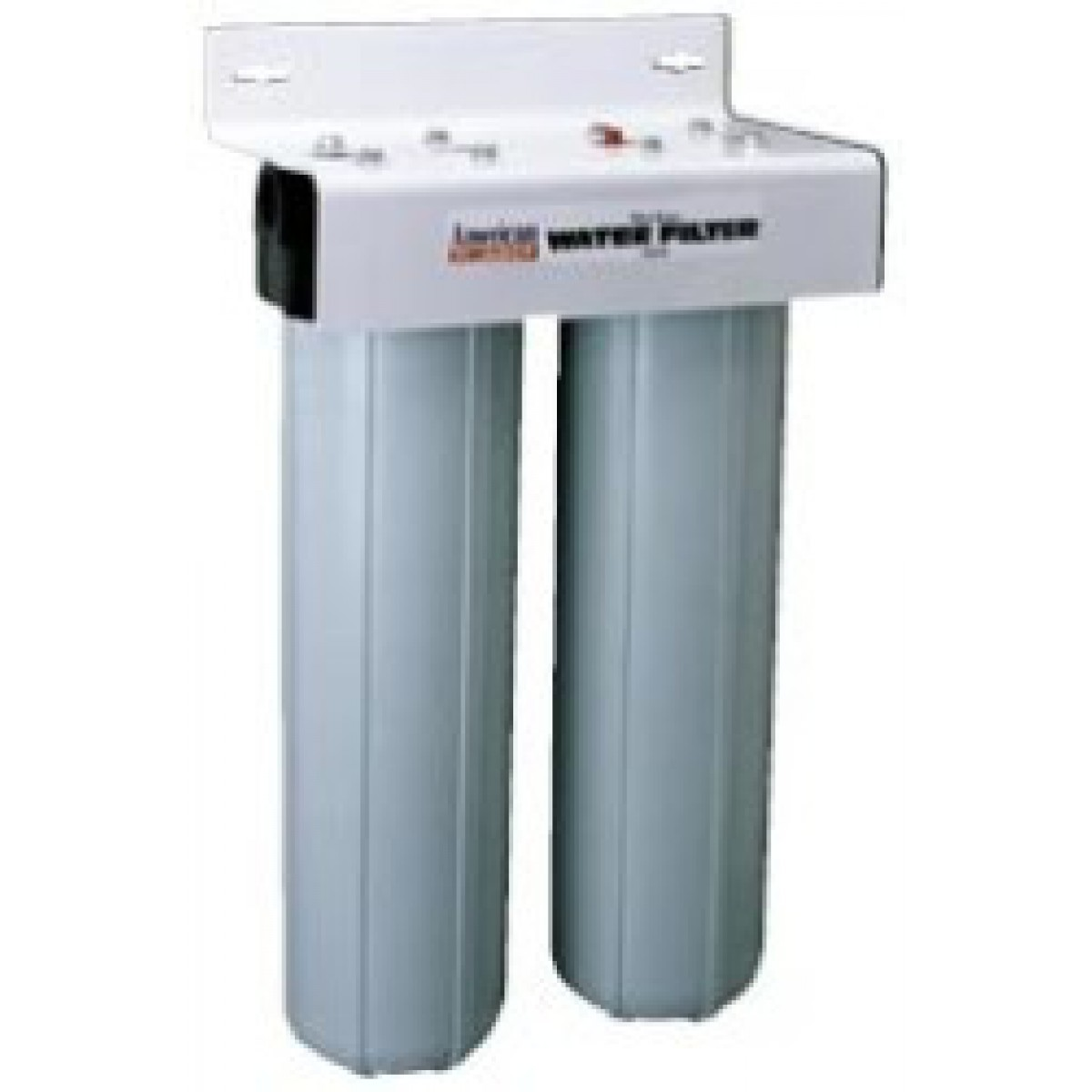 American Plumber WWHC Whole House Water Filtration System 152022