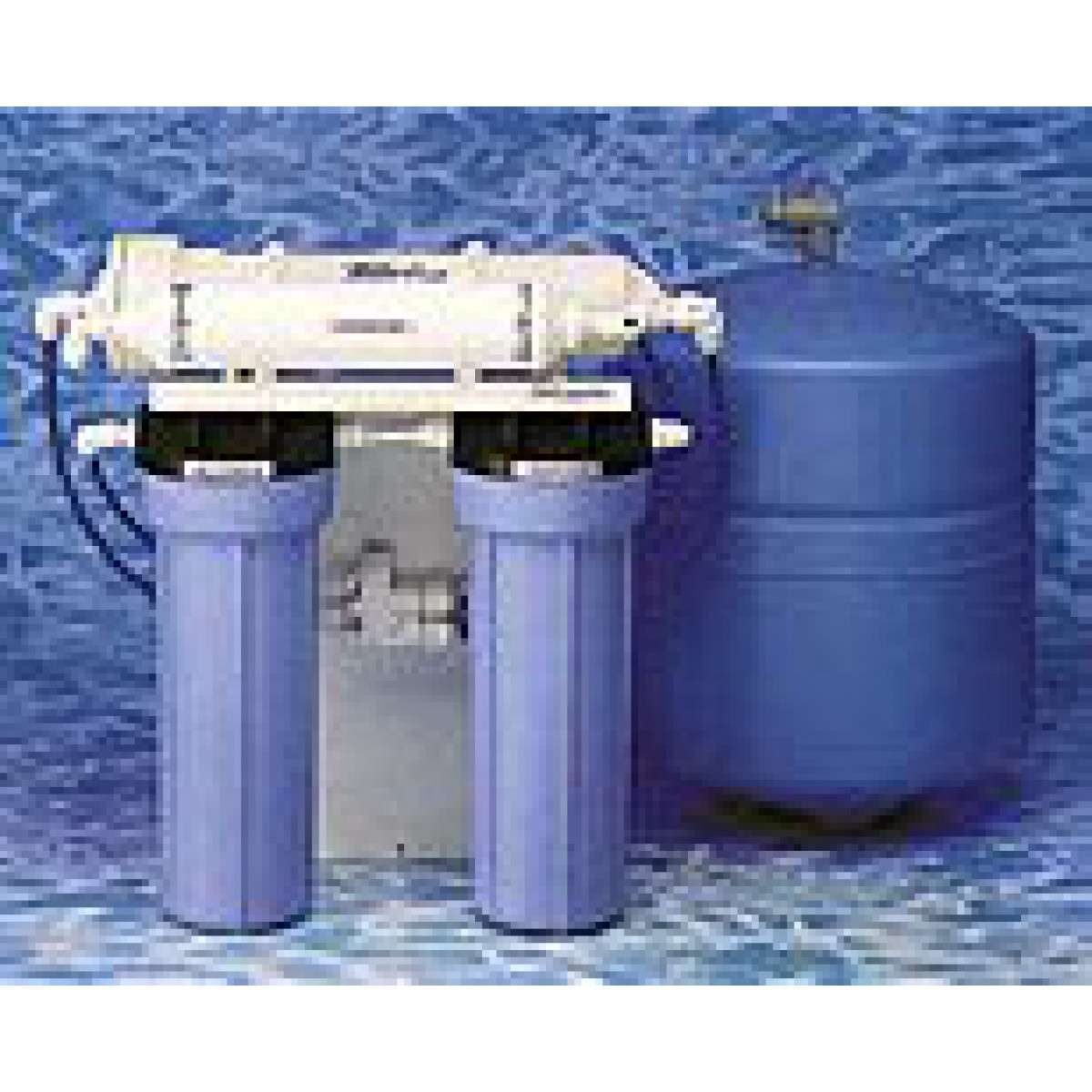 Ro 15tfc Reverse Osmosis System By Watersafe And Aquacheck