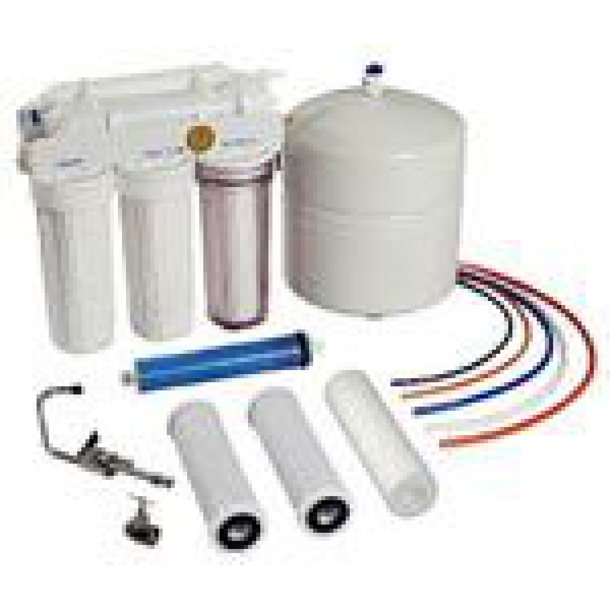 Avantapure Appro 50 Reverse Osmosis Drinking Water System