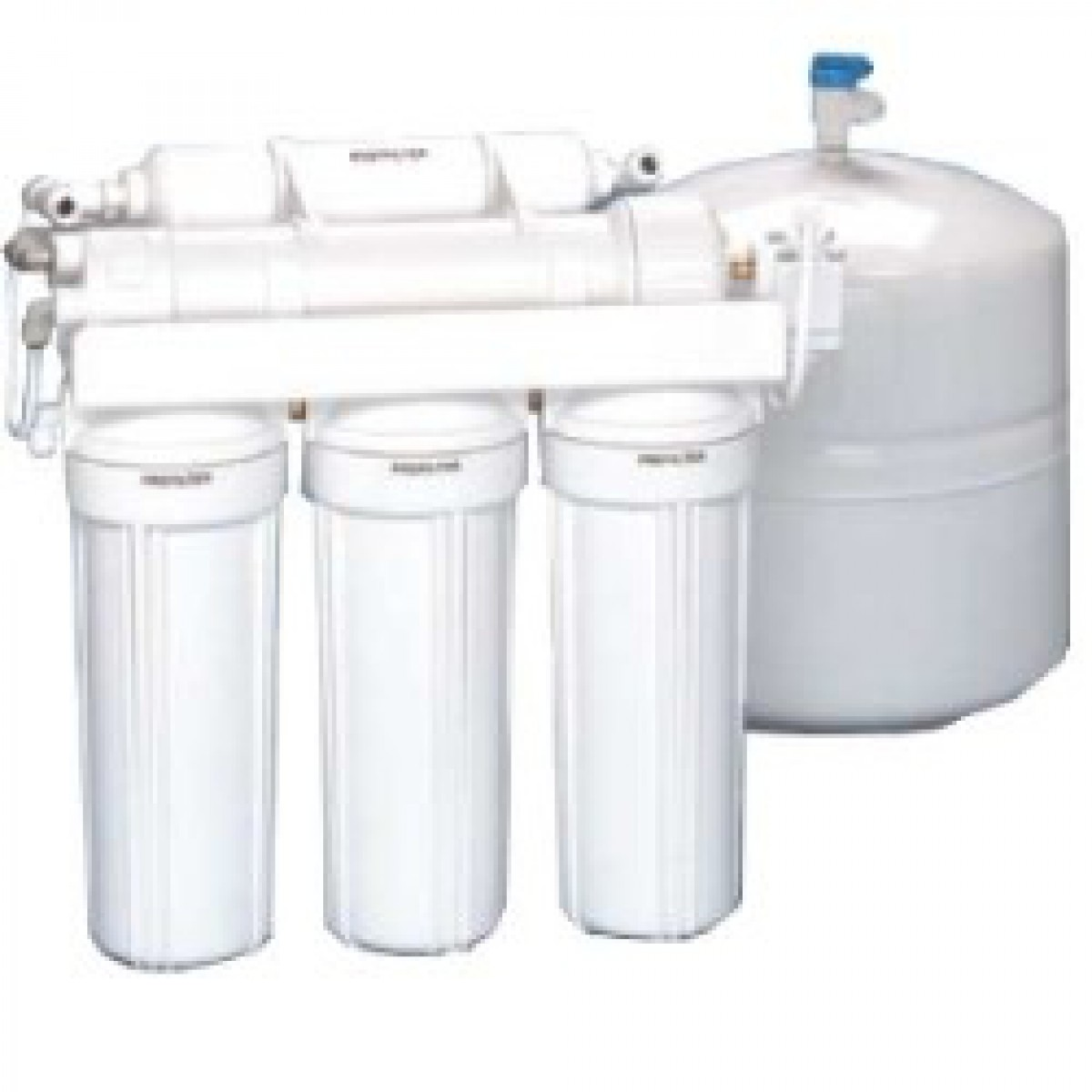 Biomaster Ro 40001 Reverse Osmosis Drinking Water System