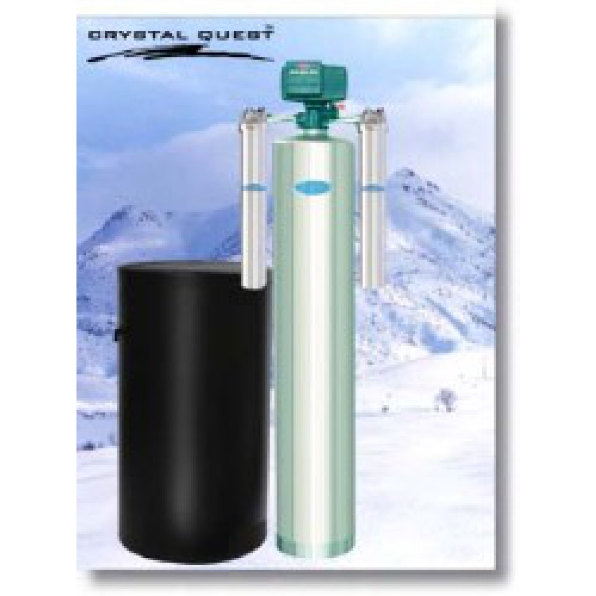 Image Result For Pelican Water Softeners