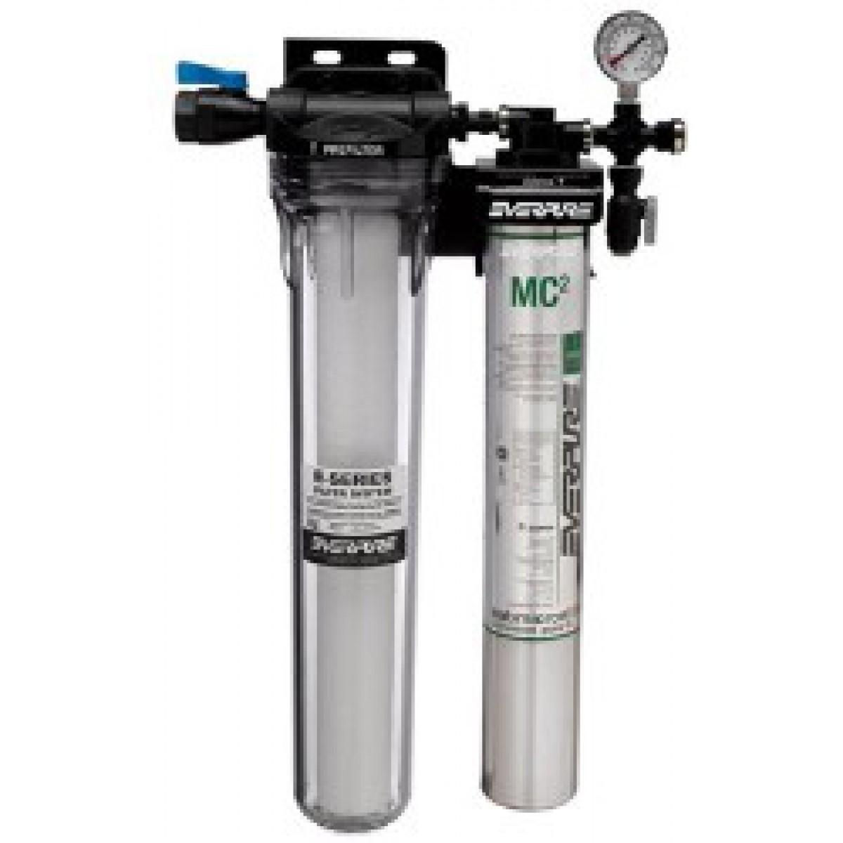Everpure ev9328 01 coldrink 1 mc 2 system for Everpure water filter system reviews