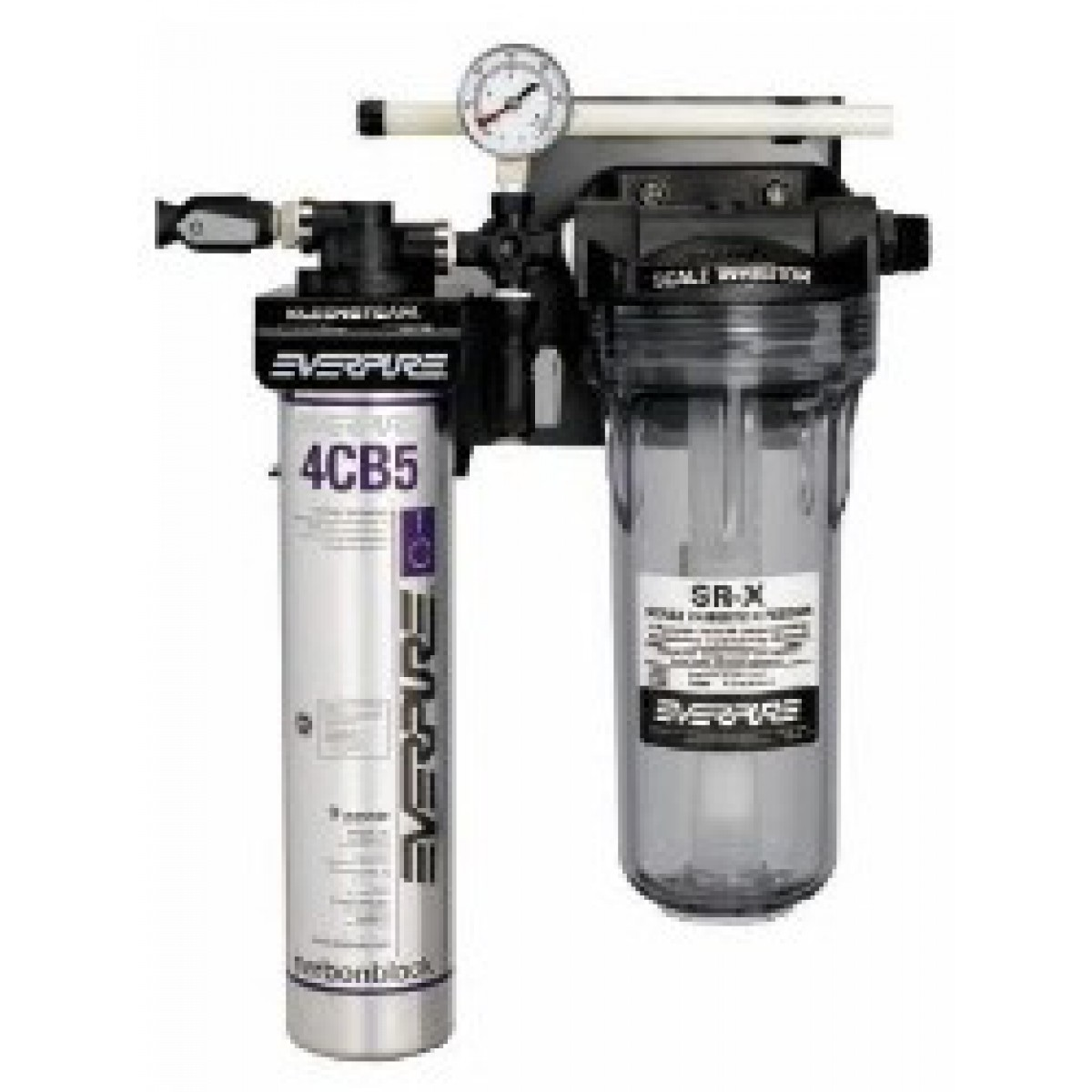 Everpure ev9797 50 kleensteam ct for Everpure water filter review