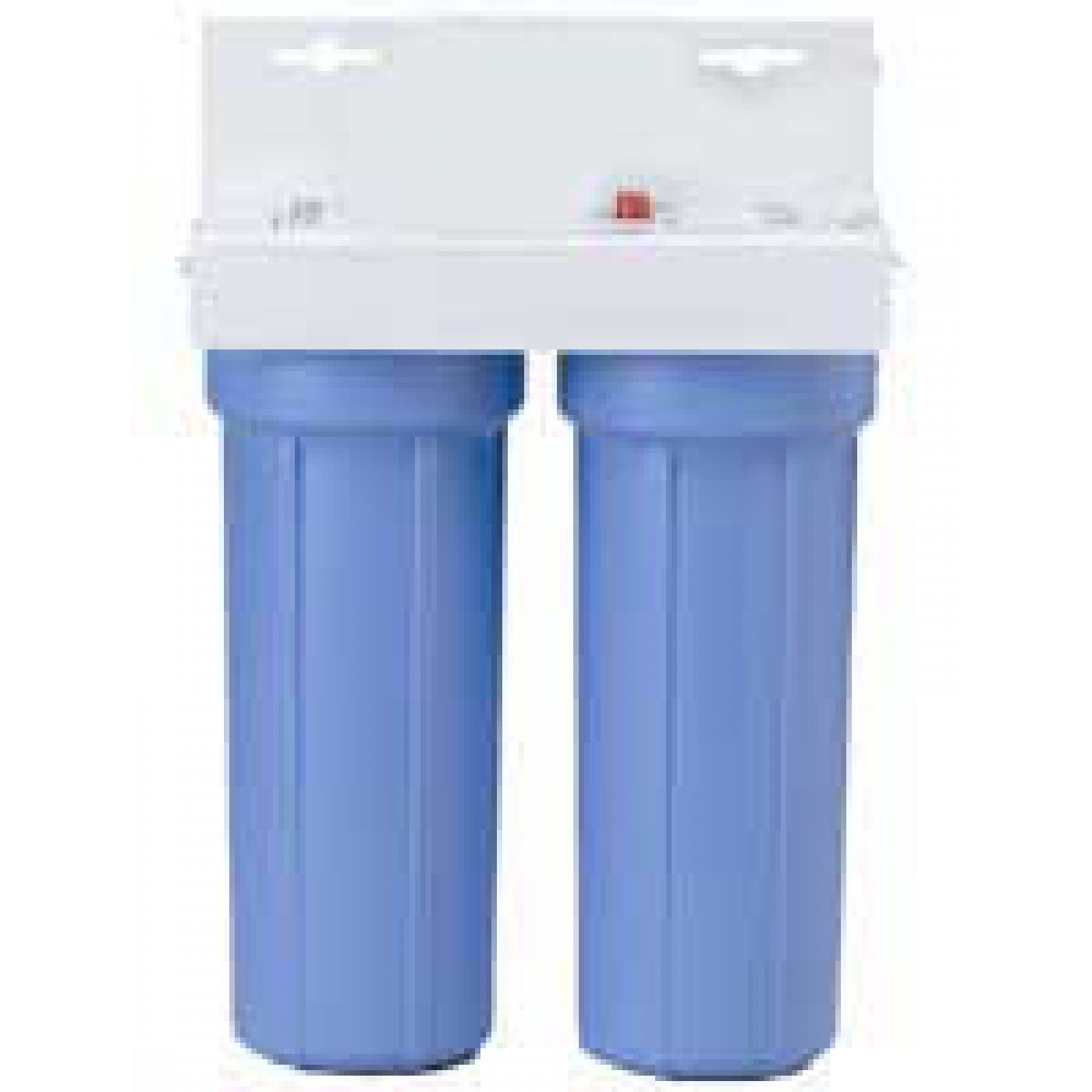 Harmsco Huc 200 Under Counter Water Filter System