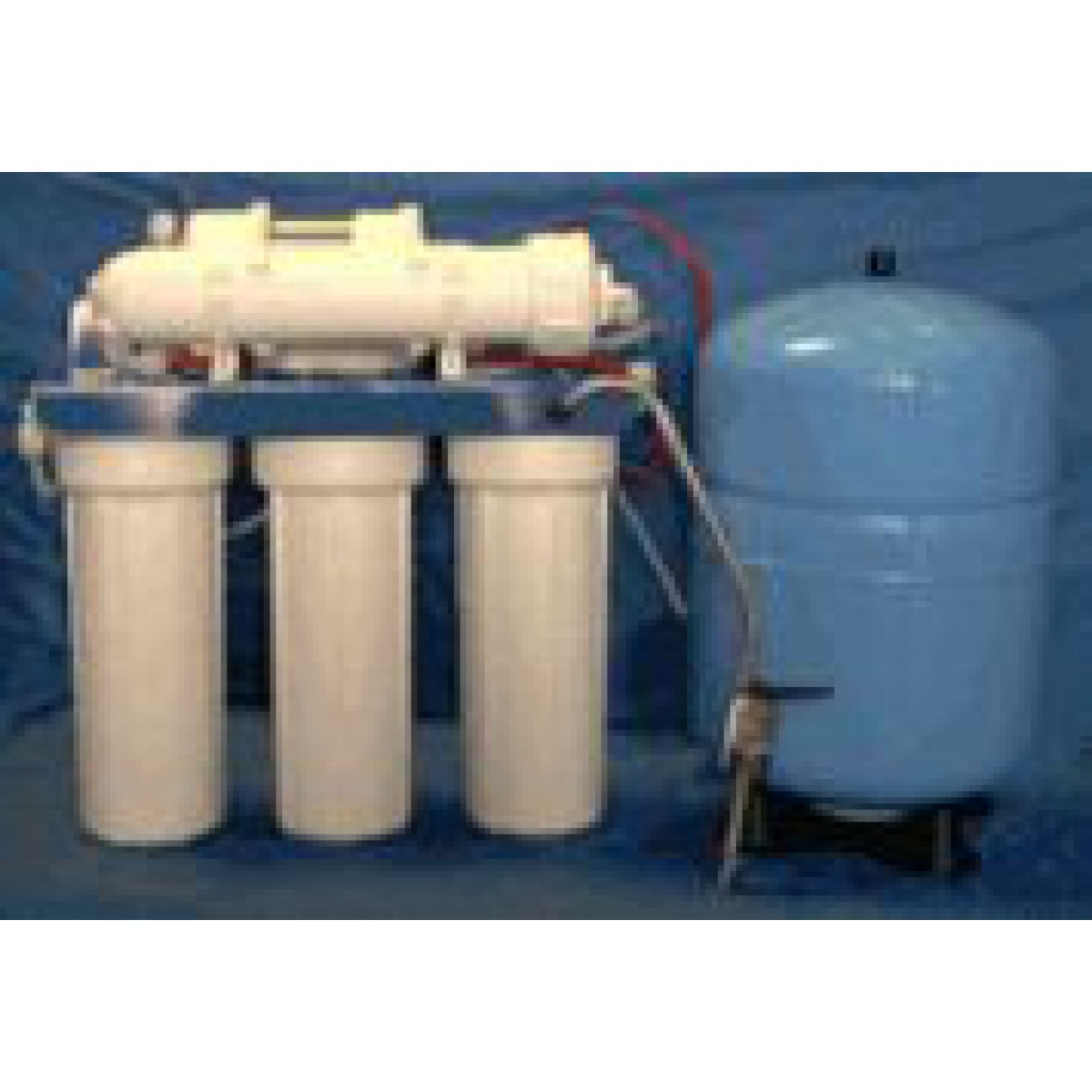 Honeywell Ro 5 Reverse Osmosis System Water Filters