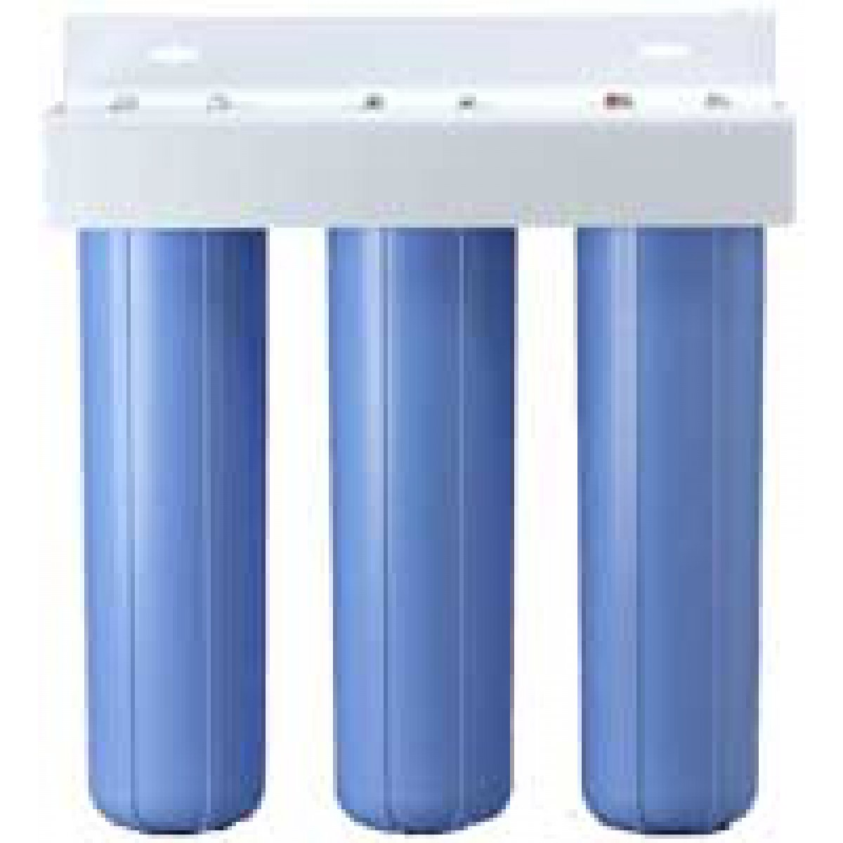 Whole House Filtration Systems Iron Reduction Whole House Water Filter System