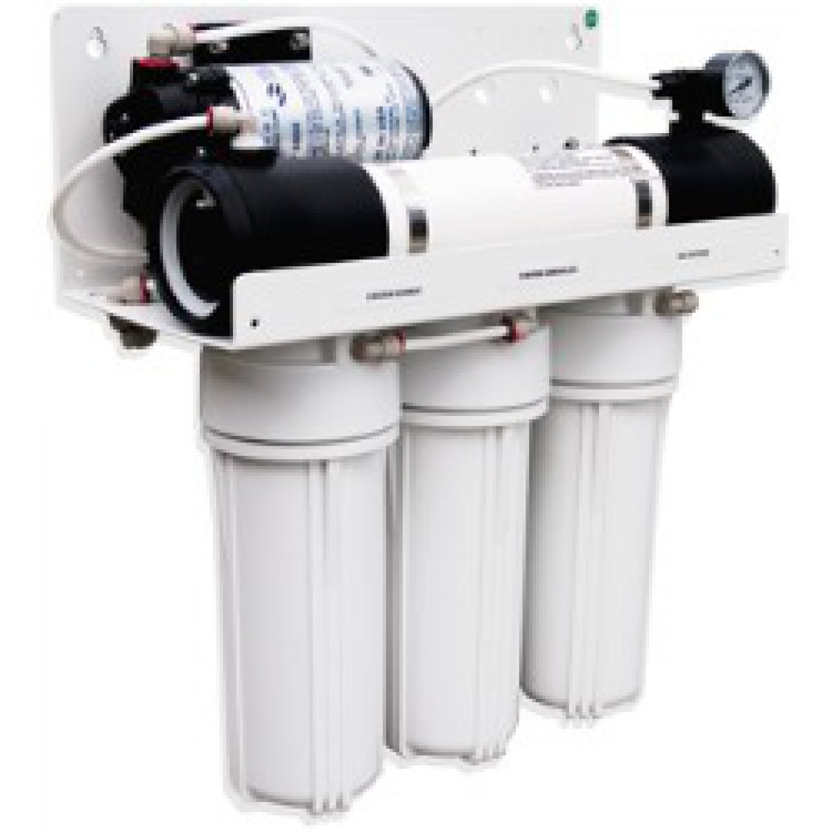 Titan Lt 200 Commercial Reverse Osmosis Filter System