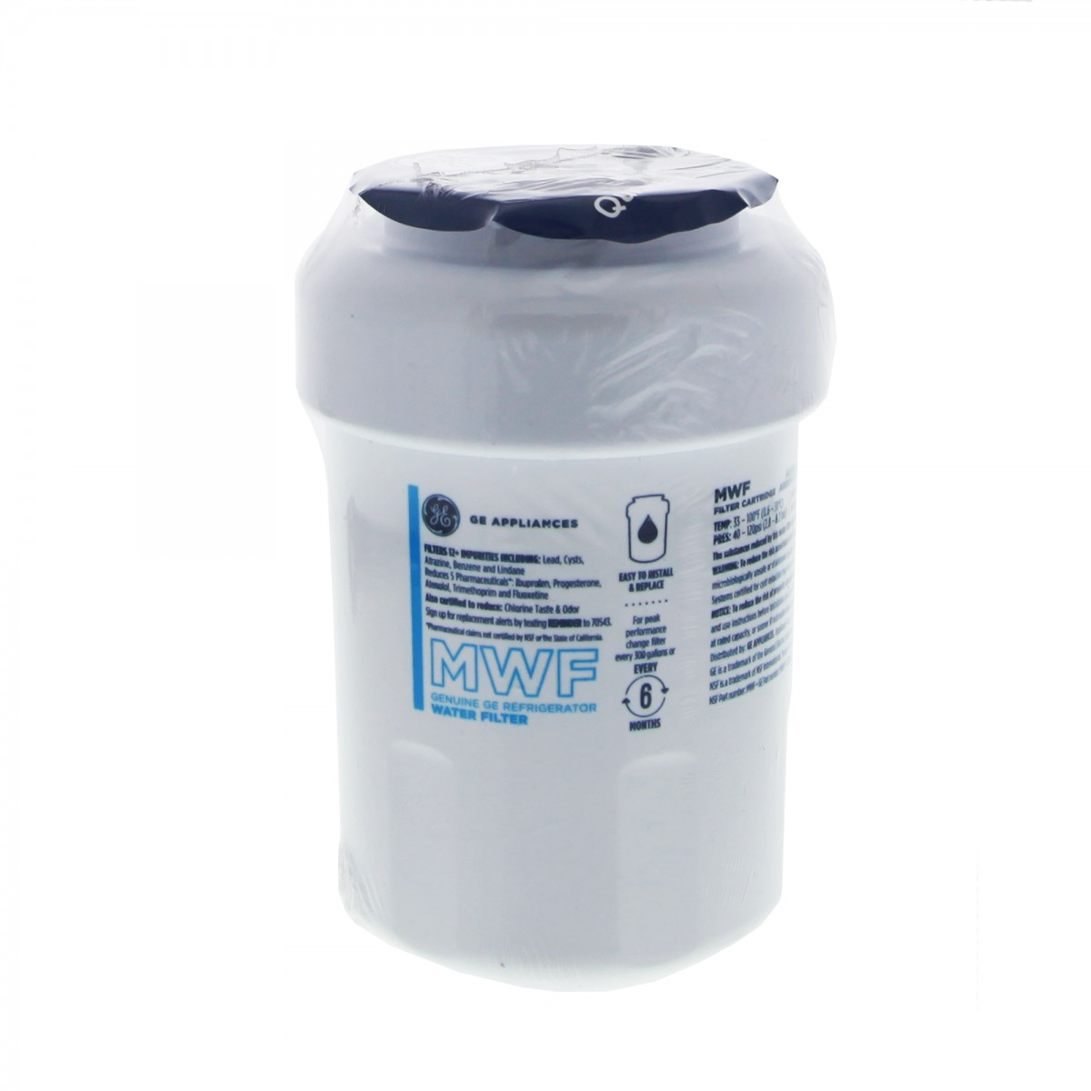 GXSH40V by GE - Water Softeners