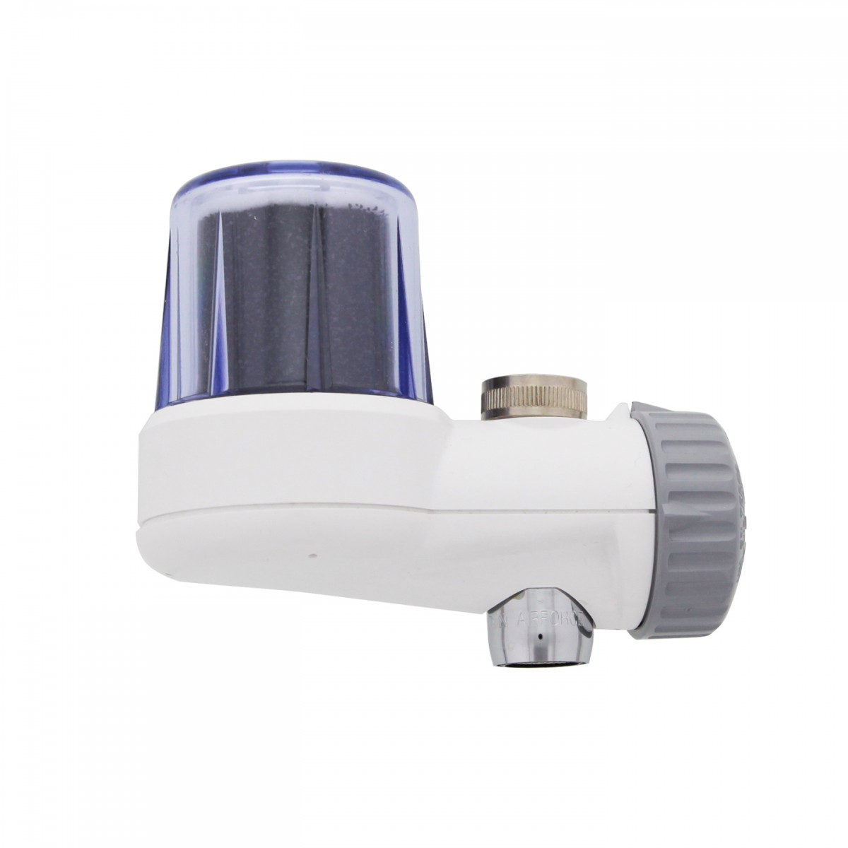 Omni F1 Faucet Water Filter and OmniFilter F1 Faucet Filtration System