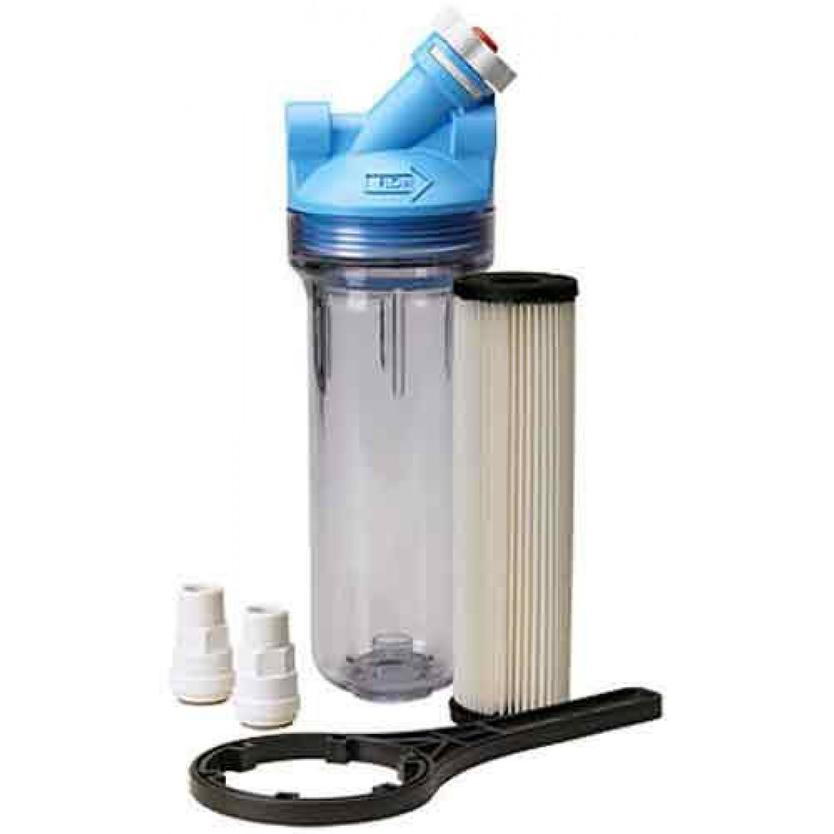 Whole Home Purifier ~ Omnifilter u whole house water filter system
