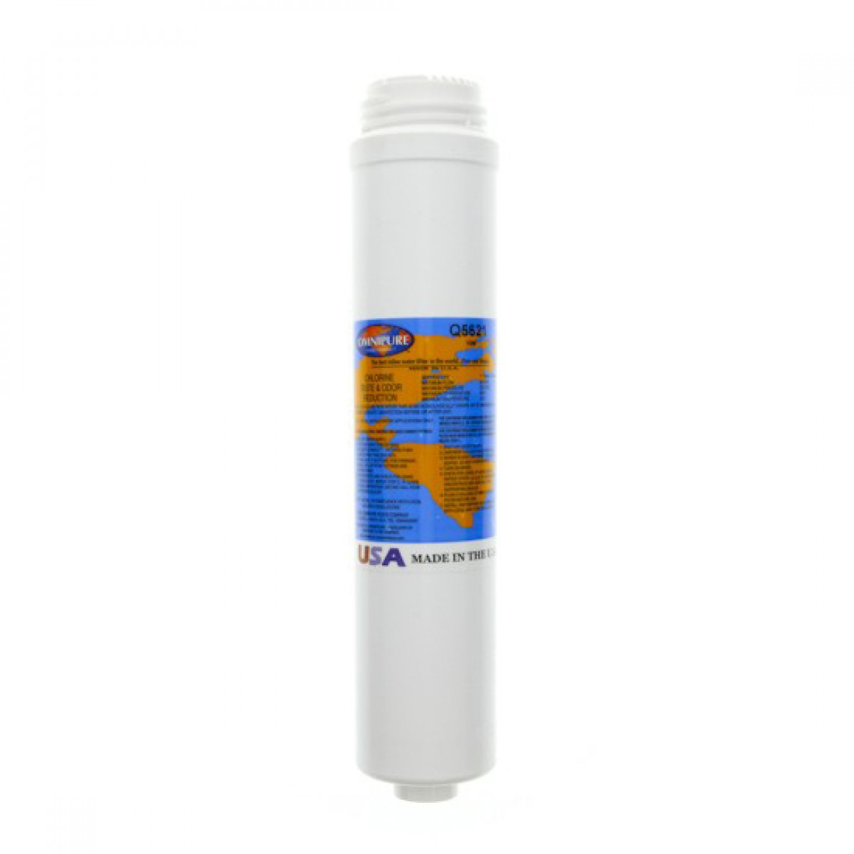 Carbon Water Filter 33