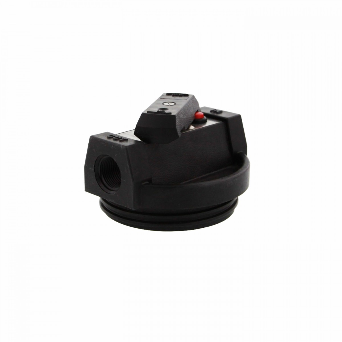 Pentek 154134 Valve In Head Water Filter Housing Cap 3/4 inch Housing