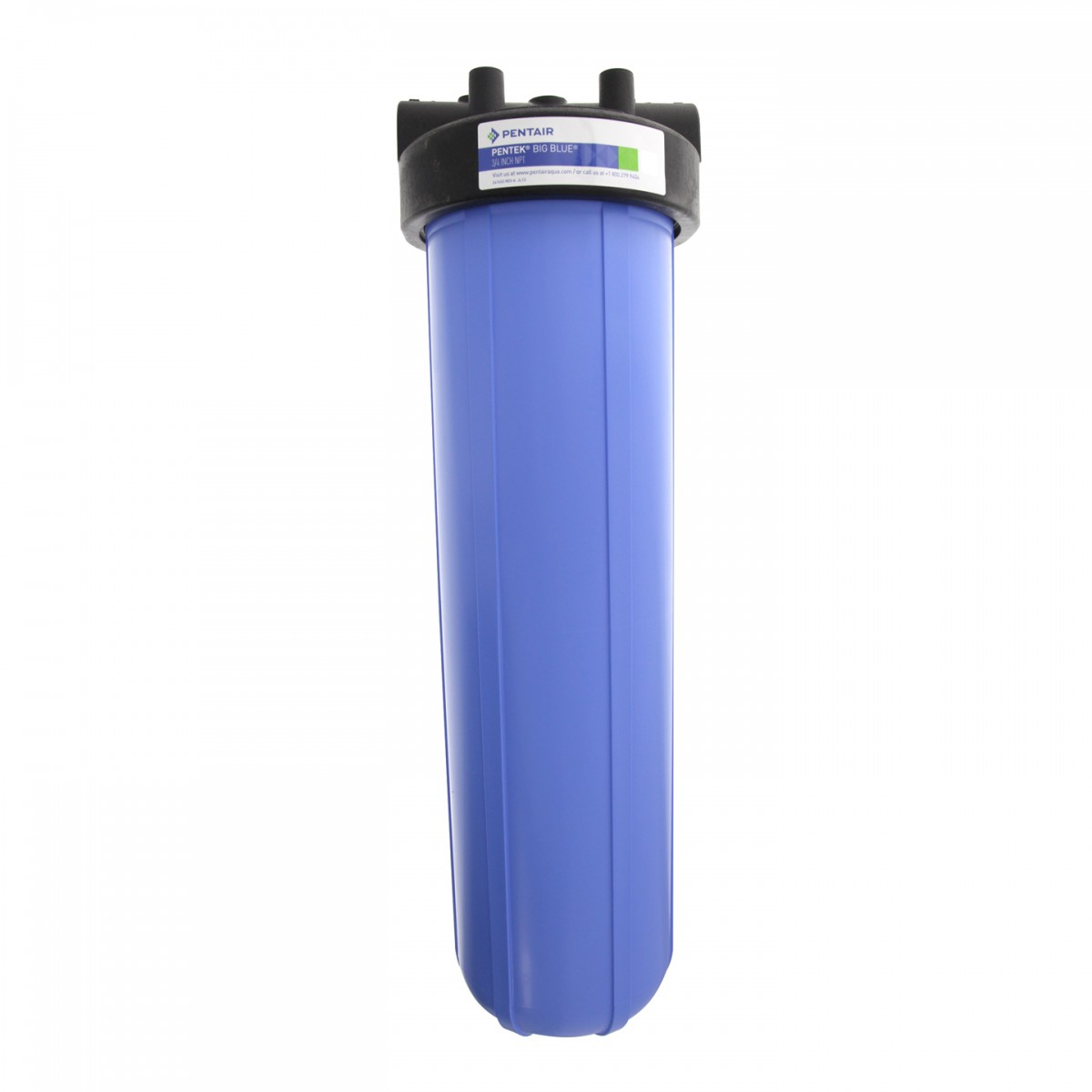 Big Water Filter Systems 20 Bb 3 4 In Whole House Water Filter System