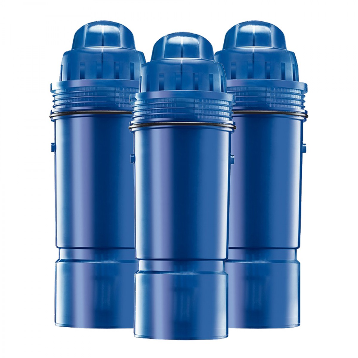 how to use pur water filter