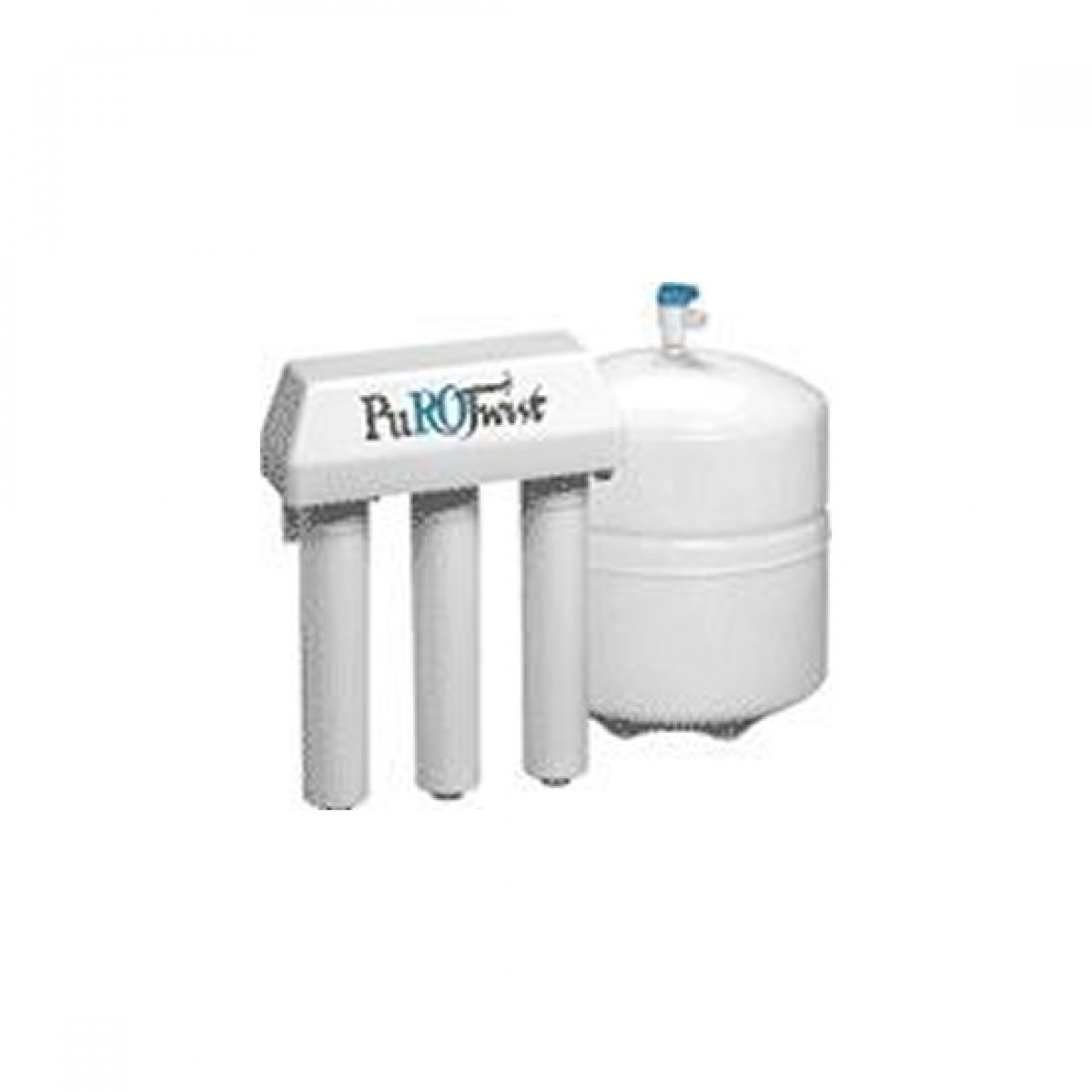 Purotwist 3000 Reverse Osmosis System