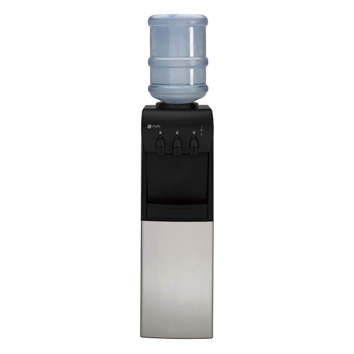 GE Profile PXCR33KSS Hot and Cold Water Dispenser Cooler