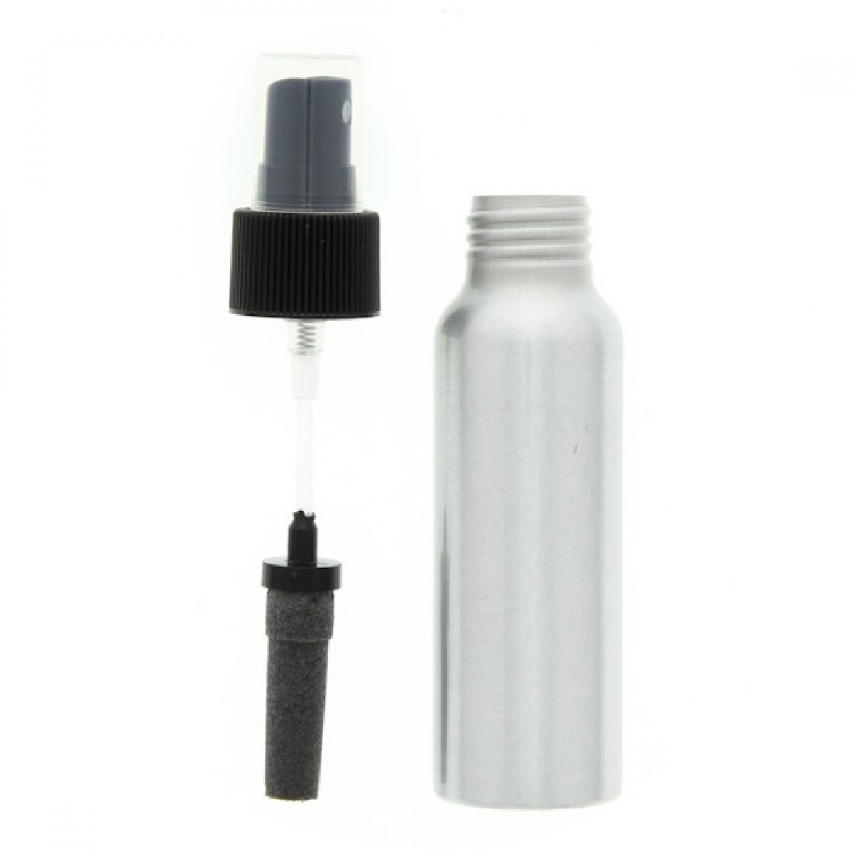 Filters For Misting Systems : Seychelle am aqua mist personal water misting system