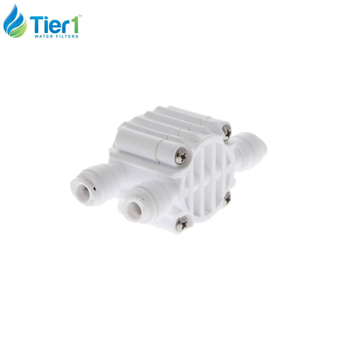 Automatic Shut Off Valve ASOV 14QW (1/4 Inch Quick Connect)