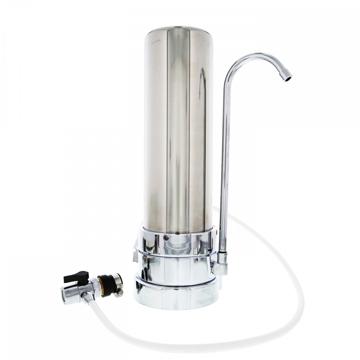 Tier1 CT-SS-1000 Countertop Drinking Water Filter System ...