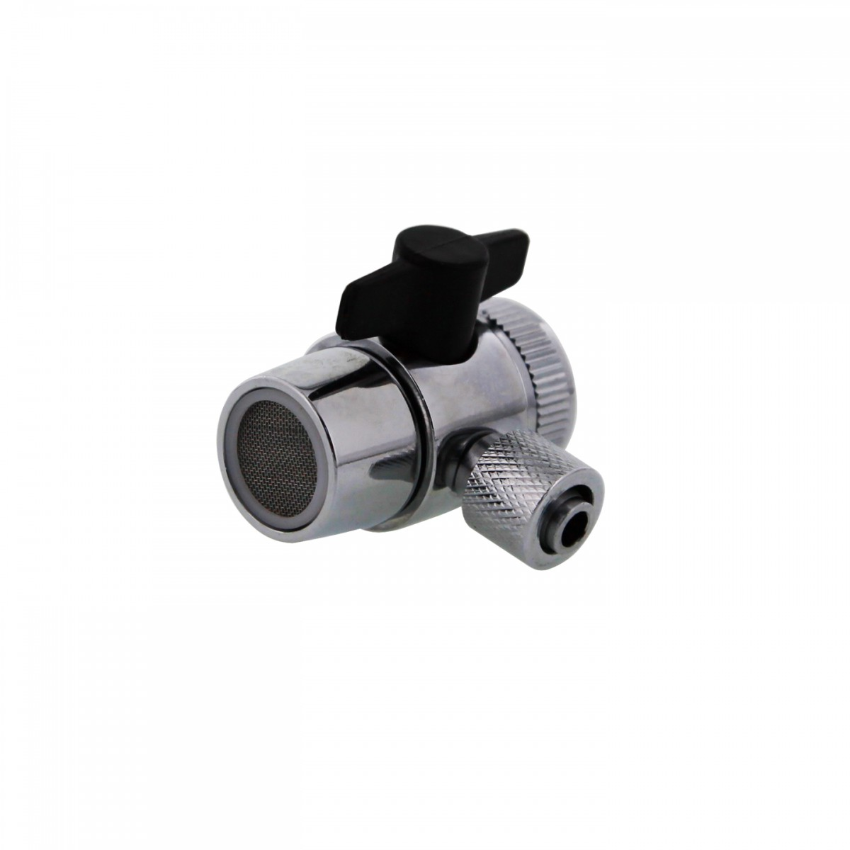 3 8 In Compression Diverter Valve For Countertop Systems