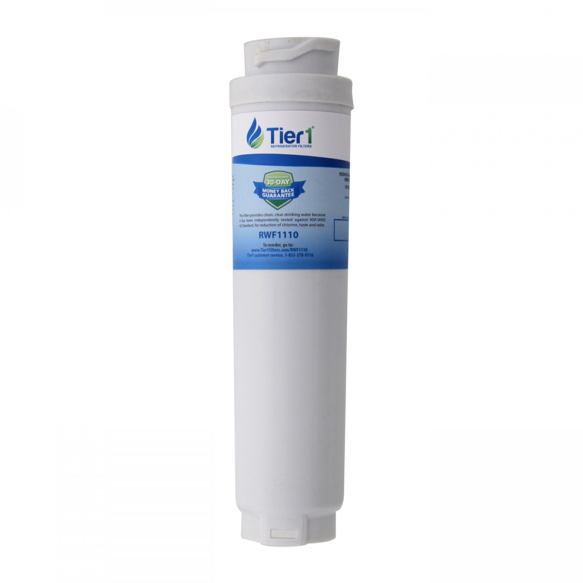 Tier1 Bosch 644845 Ultraclarity Replfltr10 Refrigerator Water Filter Replacement Comparable