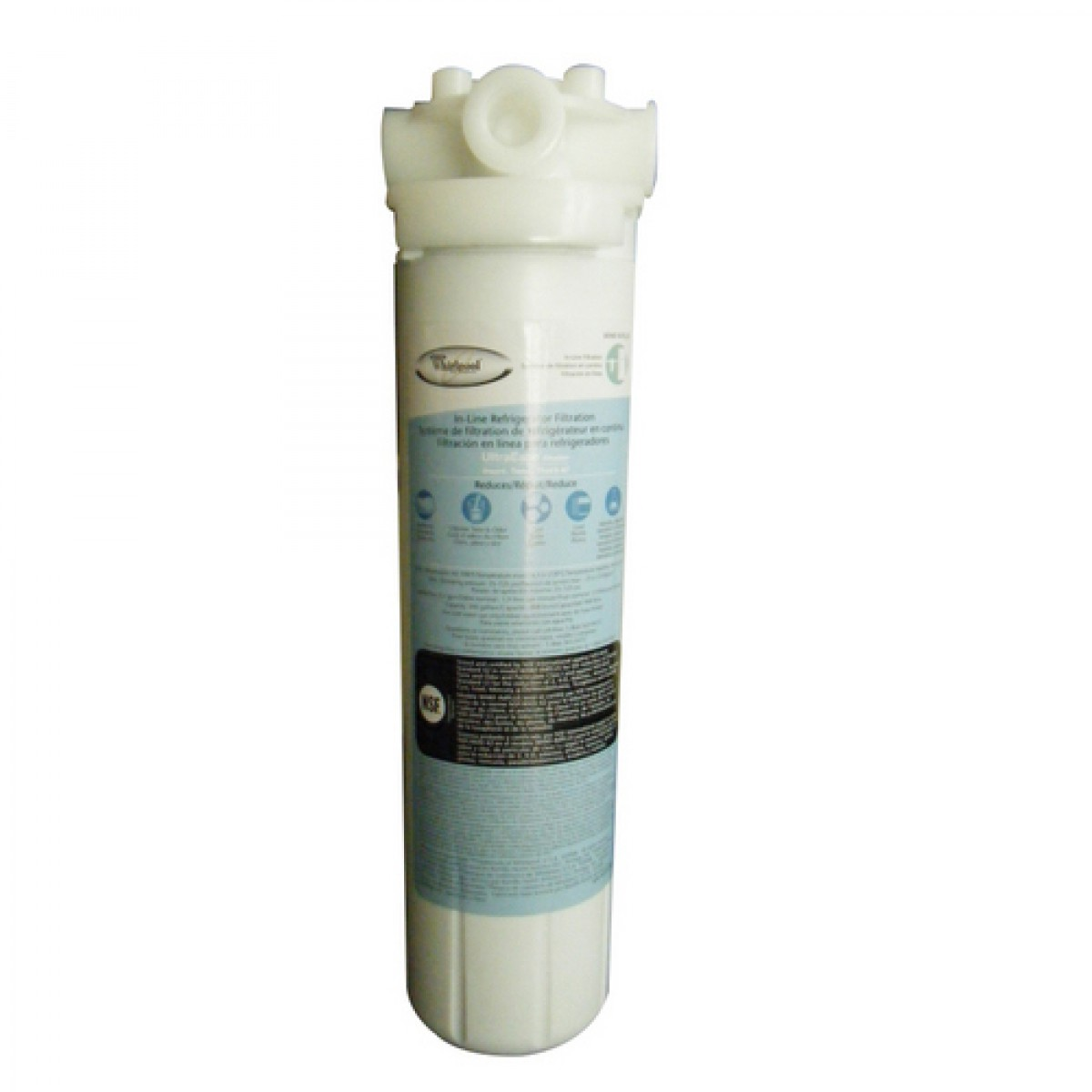 Whkf Implus Whirlpool Water Filtration System