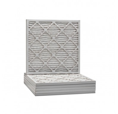 Tier1 10 x 10 x 1 MERV 11 - 6 Pack Air Filters (P15S-611010)