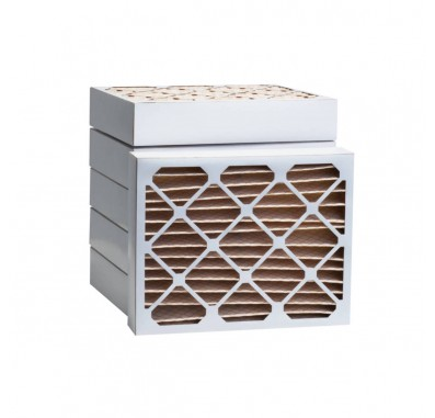 Tier1 21-1/4 x 23-1/4 x 4  MERV 11 - 6 Pack Air Filters (P15S-6421D23D)