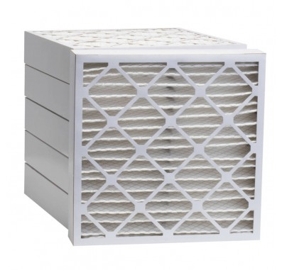 Tier1 20 x 21 x 4  MERV 13 - 6 Pack Air Filters (P25S-642021)