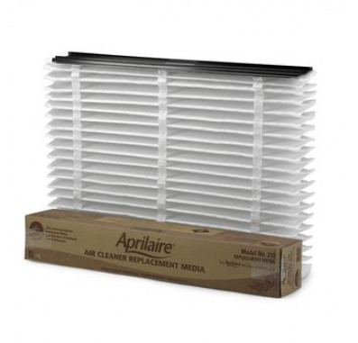 Air Purifier Replacement Filter 210 by Aprilaire