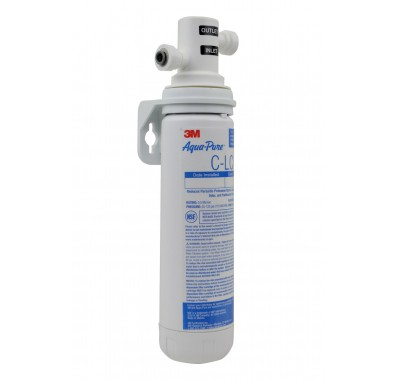 3M Aqua-Pure LC Easy Drinking Water Filtration System