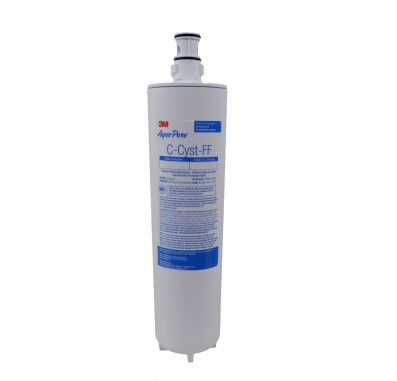 3M Aqua-Pure C-CYST-FF Undersink Filter Replacement Cartridge