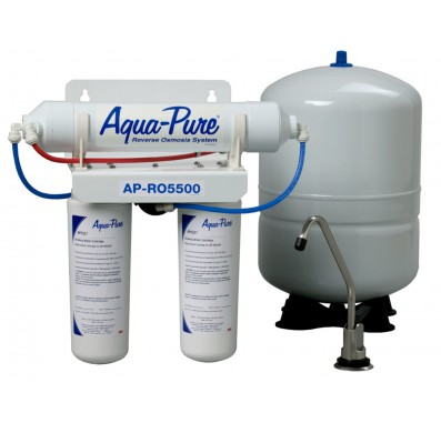 3M Aqua-Pure AP-RO5500 Reverse Osmosis Filtration System