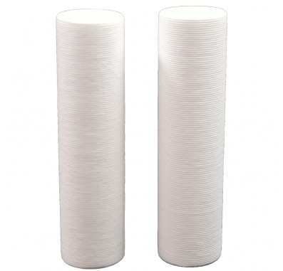 3M Aqua-Pure AP1003 Whole House Water Filter Replacement (2-Pack)