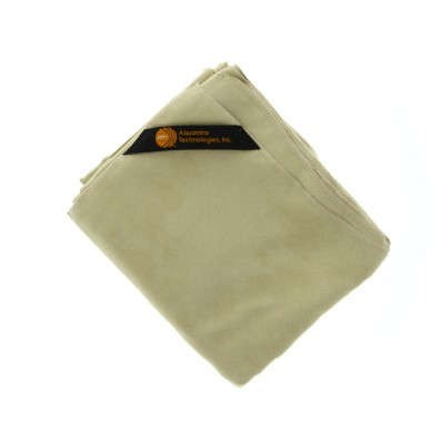 Aquamira 67803 Emergency Blanket - Desert Sand