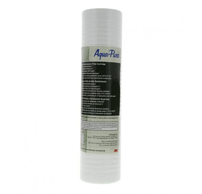 3M Aqua-Pure AP110 Whole House Water Filter