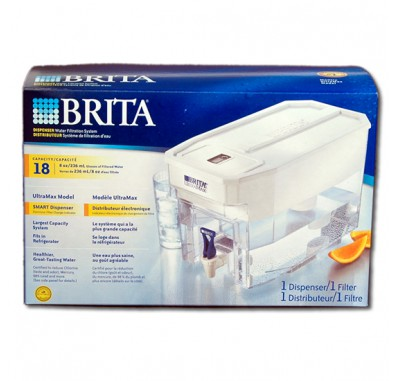 Brita OB24 UltraMax Water Filter Dispenser 35530