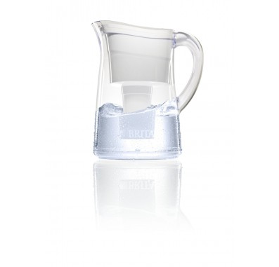 Brita VINTAGE-PITCHER 80-Ounce Water Pitcher