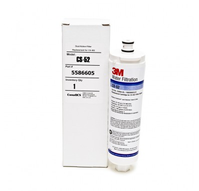 3M CUNO CS-52 Bosch Refrigerator Water Filter